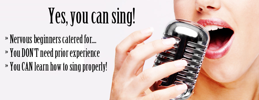 singing lessons1 - Singing Lessons In Flower Mound