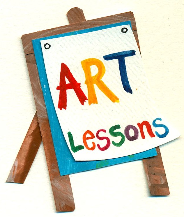 art lessons mississauga