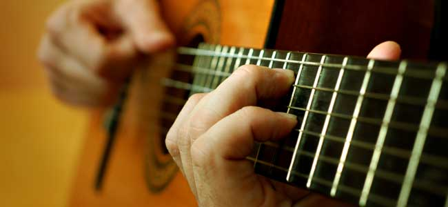guitar lessons mississauga