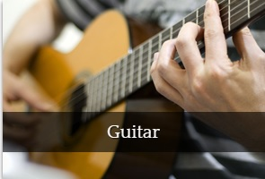 guitar lessons Mississauga