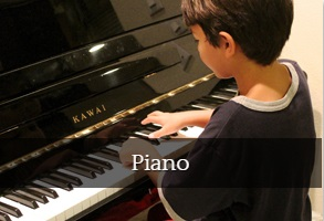 piano lessons Mississauga