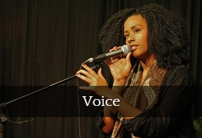 voice lessons Mississauga